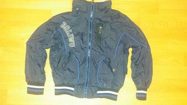 Tanja jakna,sirina ramena 34,duzina rukava 40,duzina jakne 44,ocuvana - Krusevac
