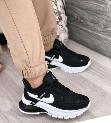 Зимние кроссовки новая размер 37 цена 1000
