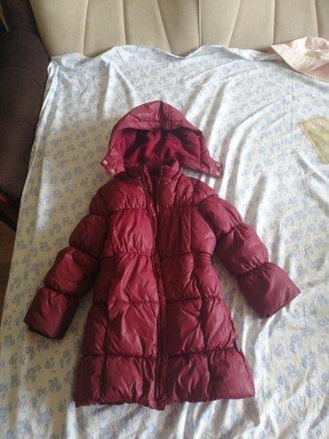 Dečije jakne i kaputi | Zajecar: Chicco jakna 110 velicina kao nova