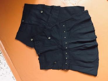 детская вязаная юбка в Азербайджан: Новые! Юбки размер s