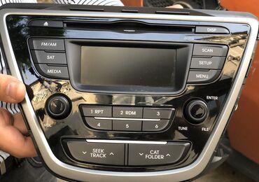 2015 hunday elantra original ustden cixma monitor -80 azn