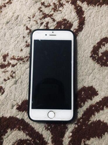 obmen iphone 5 в Кыргызстан: Айфон 6 64гб, состояние отличное, тач работает, никаких минусов