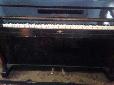 Продаю пианино. Хорошим состоянии . Торг . в Бишкек