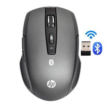 Mauslar - Azərbaycan: HP siçanı ikisi birində (2in1):bluetooth və wireless( kabelsiz siçan