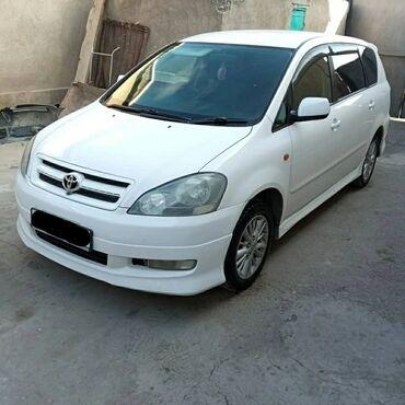 Toyota Ipsum 2.4 л. 2001 | 204 км