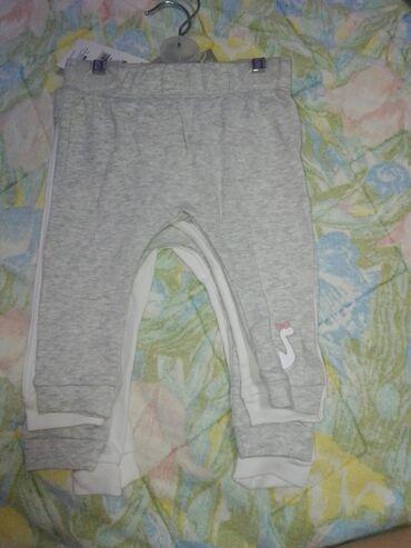 Novo Set pantalonica (2 komada) 80