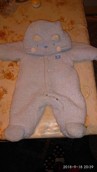 бренды магазинов мужской одежды в Кыргызстан: Комбинезон 0-4-5мес на холодную осеньи теплую зиму .теплый,удобный и в