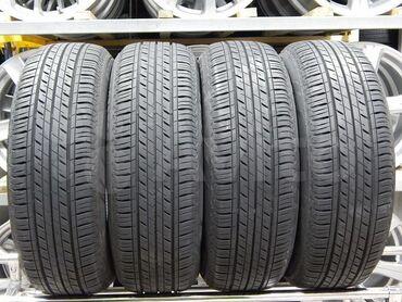Комплекты б/у летних шин из Японии R14 - 15. Все шины б\у в отличном с