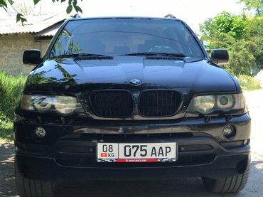 BMW X5 2003 в Бишкек