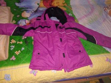 Neobučena,lepa jaknica,vel140,mogucnost korigovanja cene - Nis