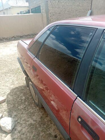 Транспорт - Ат-Башы: Audi 100 1988