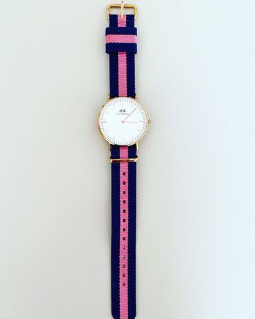 Original Daniel Wellington sat, vidi se kolika mu je aktuelna cena na