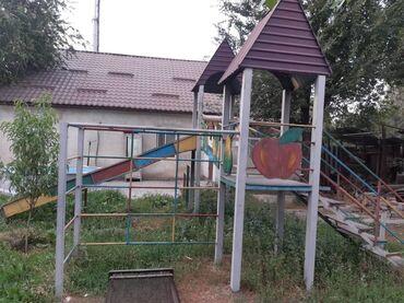 345 объявлений: Продаётся детская площадка, сделана с любовью для детей. Дети