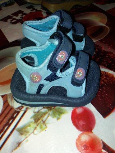 Детская обувь. Очень лёгкие