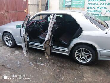 Автомобили - Ак-Джол: Mercedes-Benz C 280 2.8 л. 1995