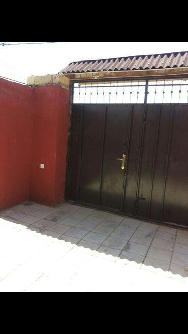 Bileceride memmedoglulari servis terefde satiliq ev в Хырдалан
