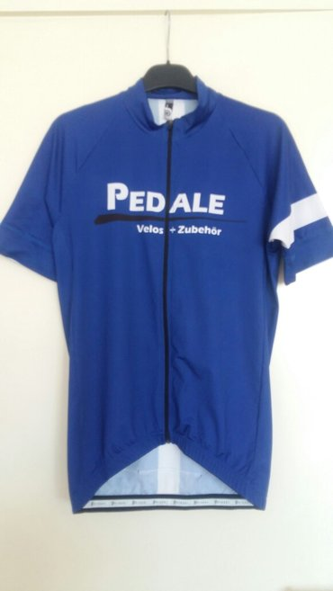 Sport i hobi - Razanj: 300rsd  sportska nova majca za biciklizam velicina s-M