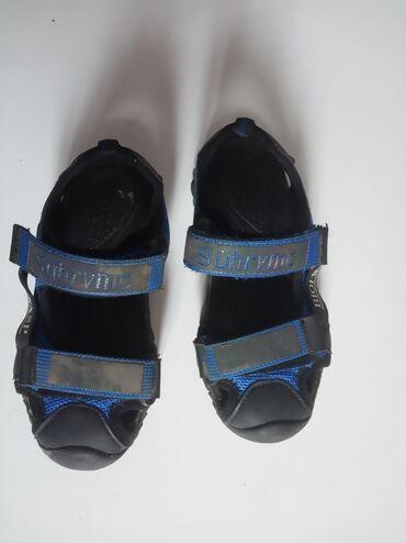 Летняя обувь на мальчика. 29 размер