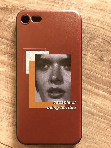 Продаю новый чехол на iPhone 7
