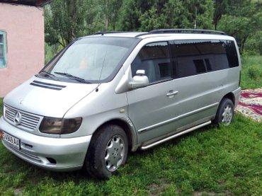 Mercedes-Benz Vito 2000 в Сокулук