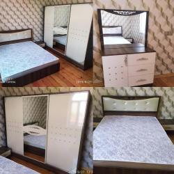 - Azərbaycan: Yataq deati Inci rengleri var