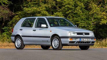 alpina b3 в Кыргызстан: Volkswagen 1990
