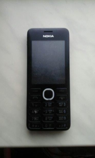Nokia 206 iki nomredi prablemi ekrani ve ekran oturan yerin diwleri - Göyçay