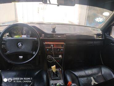 alfa-romeo-spider-32-at - Azərbaycan: Mercedes-Benz E 320 2 l. 1994 | 415000 km