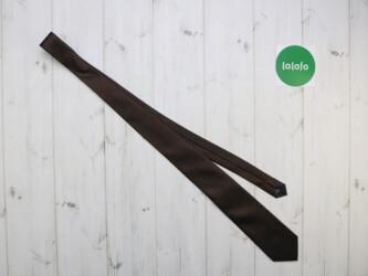 Мужская одежда - Украина: Чоловіча краватка Emilio Lucenzo    Загальна довжина : 147 см  Стан ду
