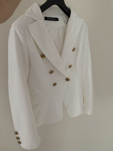 Ženski sako, BALMAIN model, nenošen zbog neodgovarajuće veličine