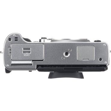 Fujifilm X-T3 нижняя часть корпуса  Оригинал. Деталь новая.  Цвет сере