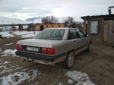 Audi 100 1988 в Бакай-Ата