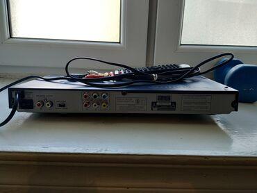 dvd плеер samsung в Азербайджан: Salam,dvd satıram işlənmiş sadəcə olaraq plazma televizorlarda