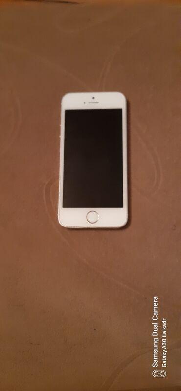 IPhone 5s | 16 GB | Qızılı | İşlənmiş