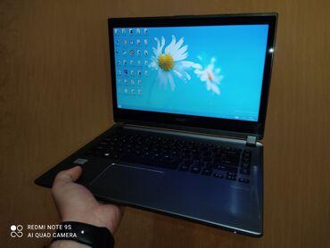acer fiyatları - Azərbaycan: Ekran sensor Acer core i 5 ideal veziyyetdedir hec bir problemi yoxdur