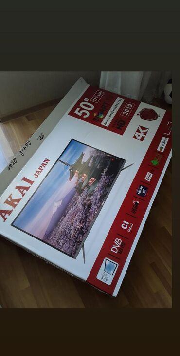 aka - Azərbaycan: Televizor Akai.600 azn.smartdi.yenidi.istifade olunmayib.127