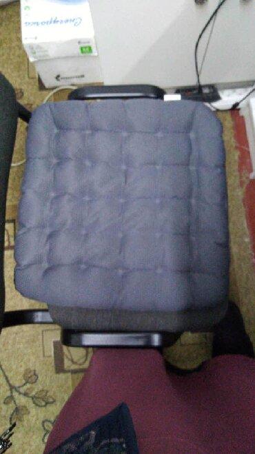 Ортопедические сиденья из лузги гречихи