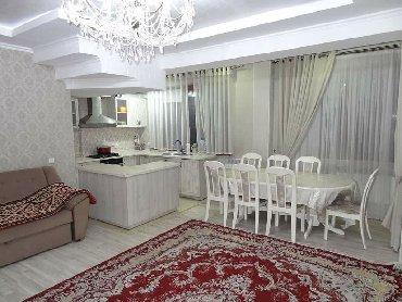 Продается квартира: 5 комнат, 125 кв. м