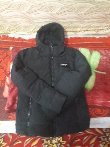 Куртка зимняя в Бишкек