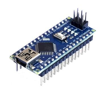 nano 4gb в Кыргызстан: Ардуино нано (Arduino nano) микроконтроллер