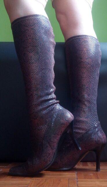 Ženska obuća | Kragujevac: Ženske čizme