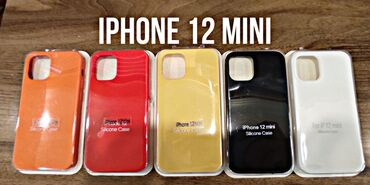 IPhone 12 lere kabrolar, originaldi, acilmayib, elaqe iPhone 12 mini =