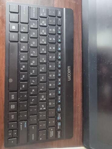 Электроника - Новопокровка: Wacom MobileStudio Pro 13 с экраномС клавиатурой Wacom, ручкой