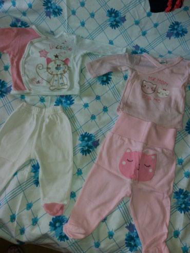 Za decu | Nis: Kompletici za bebe stramplice u odlicnom stanju bez ostecenja