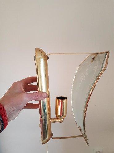 Kućni dekor - Sabac: Zidna lampa