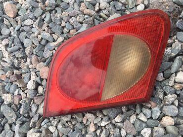 Плафон на багажник. Мерседес-Бенц Е (W210). Оригинал
