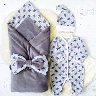 Швеи - Бишкек: Требуется надомница швея для пошива детской одежды. Должна уметь шить
