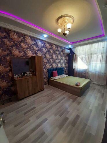 1 комнатная квартира студия в Азербайджан: Продается квартира: 1 комната, 40 кв. м