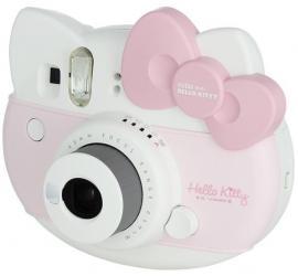 фотоаппарат моментальной печати fujifilm instax mini в Азербайджан: FUJIFILM instax mini Hello KittyMəhsul kodu: Kredit kart sahibləri 18