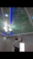Работа - Майлуу-Суу: Евроремонт жасайм электрика сантехник иштери до ключ